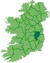 county kildare ireland